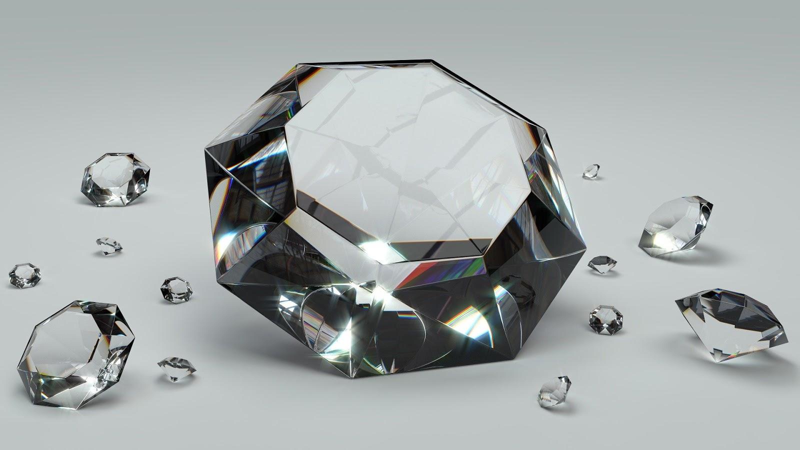 зодиакального знака подходит алмаз