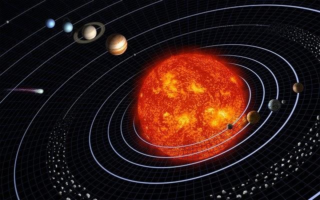 Планеты - покровители знаков Зодиака и их значение в судьбе и характере